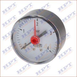 Dụng cụ đo áp suất máy rửa bát