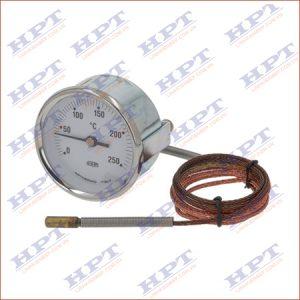 Đồng hồ báo nhiệt độ