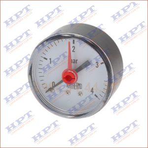 Dụng cụ đo áp suất